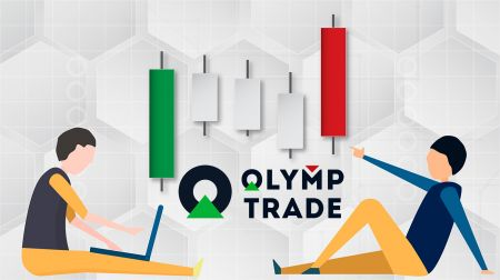 How to Trade Forex in Olymp Trade
